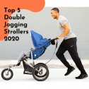 Top 5 Double Jogging Strollers 2020: A Buying Guide